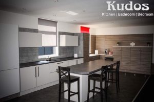 Kitchen Bathroom Bedroom. Kudos offer a Free no obligation plan and design on all Fully Fitted Kitchens, Bathrooms & Bedrooms in the Glasgow and Lanarkshire Area.North and South Lanarkshire