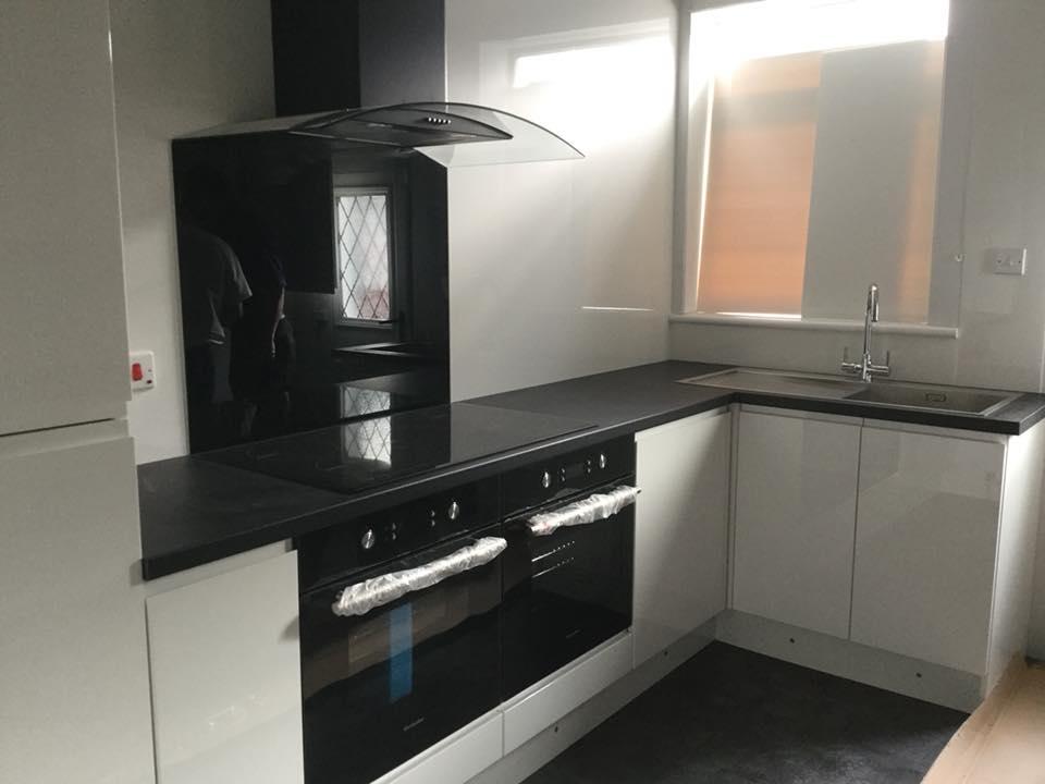 Fitted Kitchens Glasgow >> Fitted Kitchen Kudos Lanarkshire Glasgow 30 Kitchen