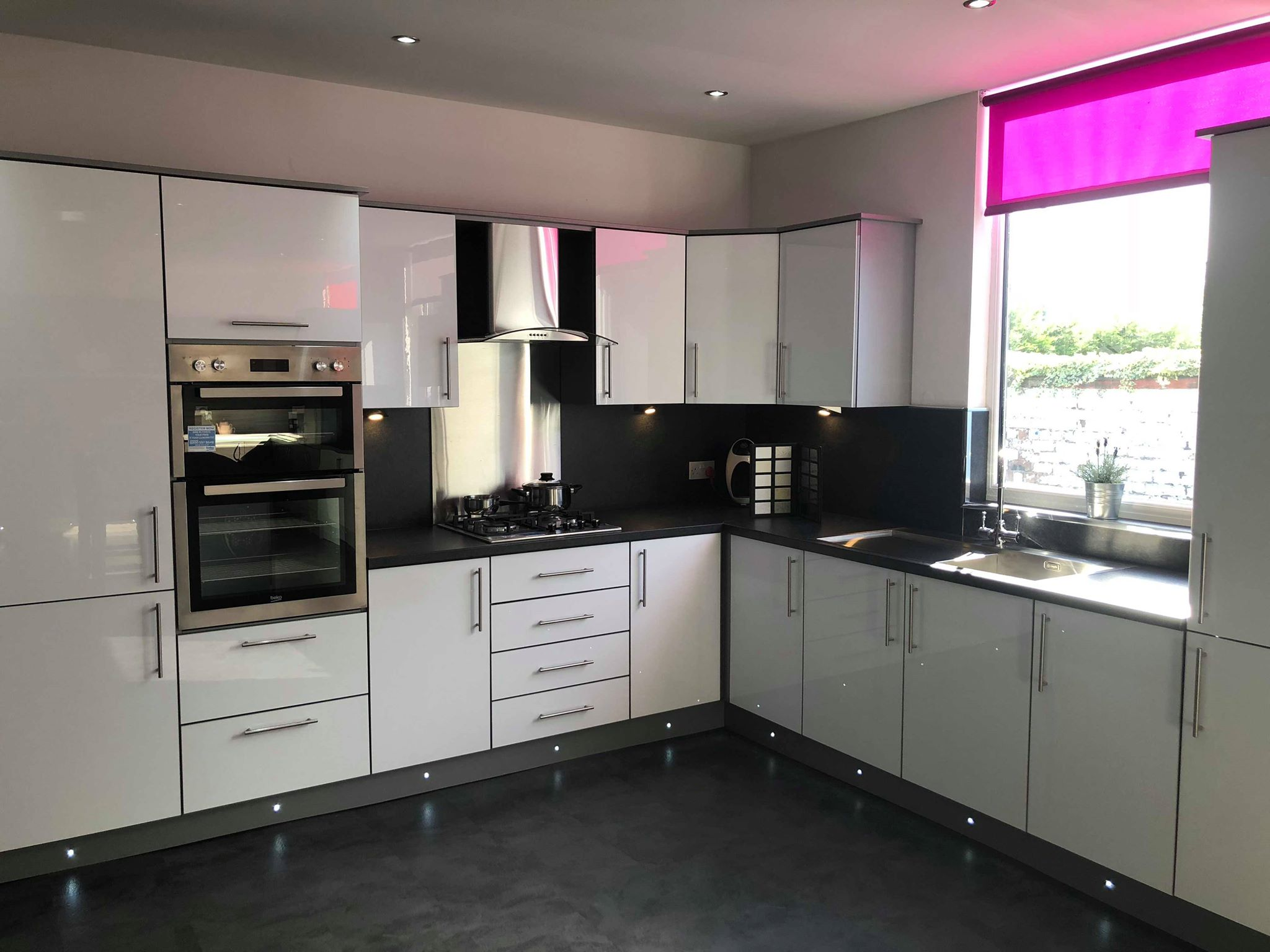 Fitted Kitchens Glasgow >> Fitted Kitchen Kudos Lanarkshire Glasgow 41 Kitchen